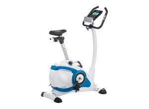 skandika cardioBike ulissess test