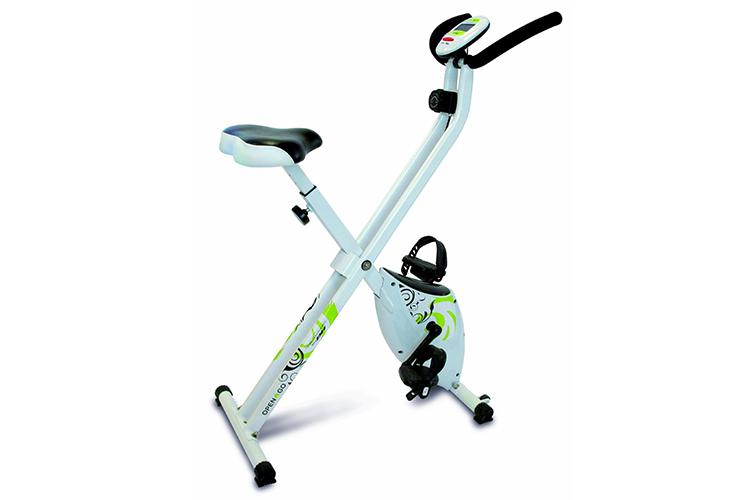 Tecnovita Open & Go Vélo pliable