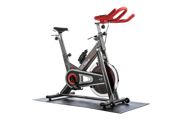 Ultrasport Premium Indoor SpinRacer 500 vélo appartement fitness