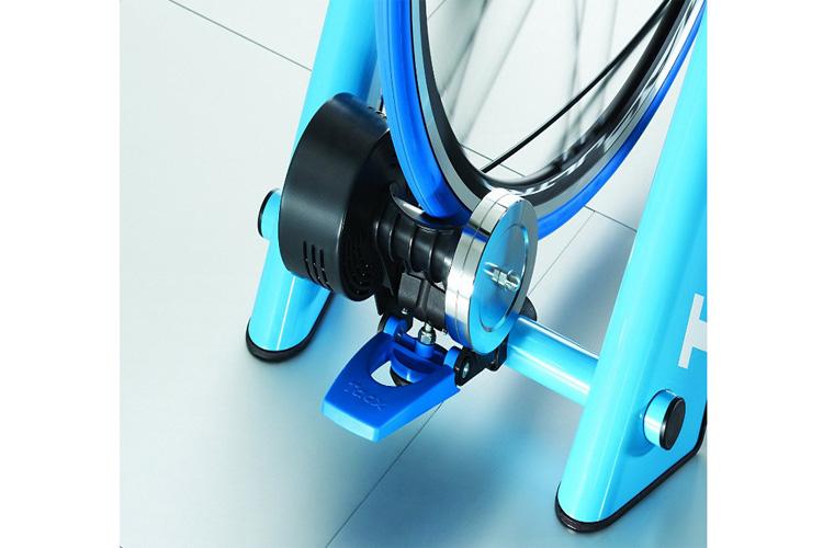 Tacx T2650 Blue Matic avis