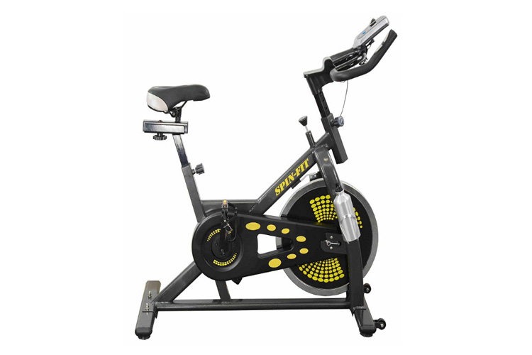 IQI Fitness Spin Fit vélo d'appartement
