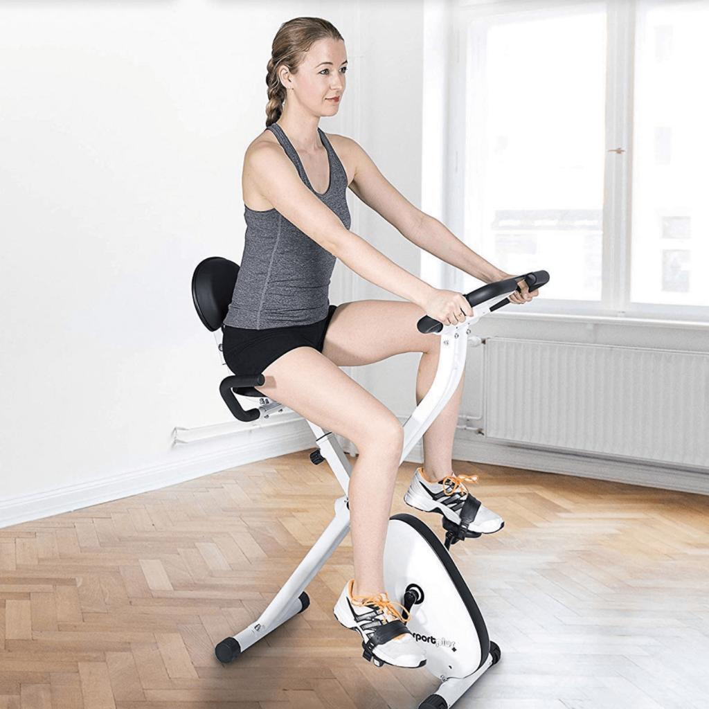 mal-de-dos-et-vélo-d'appartement-guide-comparatif-vélo