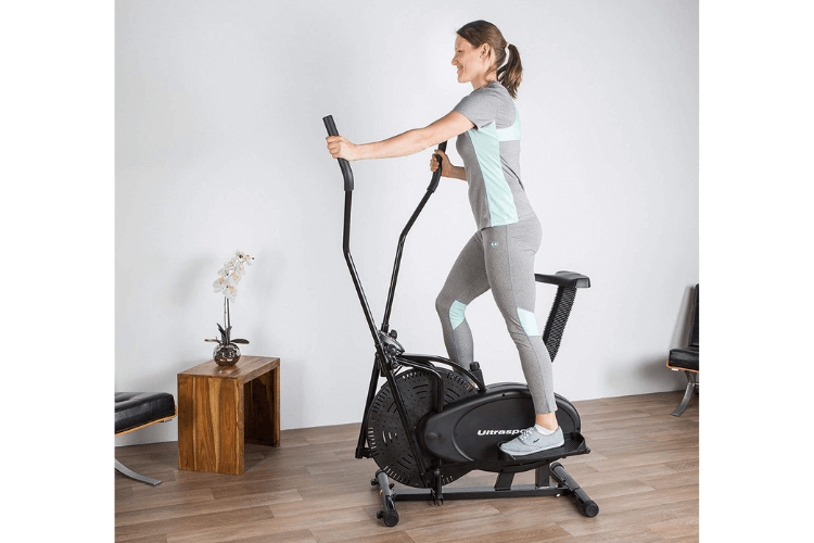 ultrasport velo-elliptique-x-trainer-250