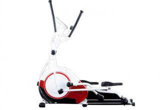 Skandika SF-1010 CardioCross Jupiter, le vélo elliptique qui sort du lot