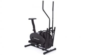 Ultrasport Vélo Elliptique X-Trainer 250 : un vélo d'entrée de gamme performant