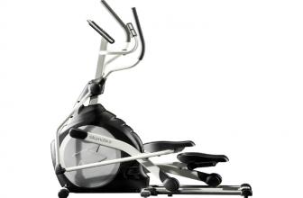 Pourquoi le Skandika CardioCross Carbon Pro coûte-t-il si cher?