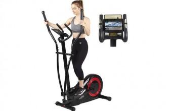 Care Fitness CE-665 : le vélo idéal pour vos entraînements