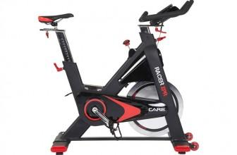 Care fitness – Racer XPR Electronique : un spin bike très silencieux et robuste