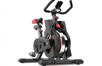 Dripex vélo d'appartement : ce vélo spinning est-il un meilleur moyen de faire de l'exercice à la maison?
