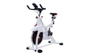 Homcom vélo d'appartement : le partenaire de vos séances d'entraînement à domicile