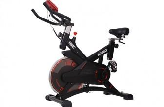 ISE SY-7005-1 : un vélo spinning conçu pour un entraînement cardio complet