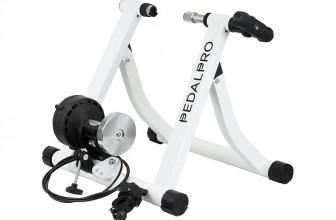 PedalPro MK II : travaillez efficacement votre puissance de pédalage