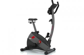 Le Sportstech ESX500: le vélo d'appartement spécial minceur