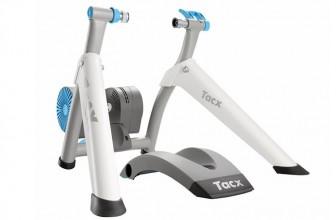 Tacx Vortex Smart 2017 : un home-trainer connecté pour parfaire vos entrainements