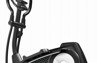 Changez de Niveau avec le Vélo Elliptique Sportstech CX2